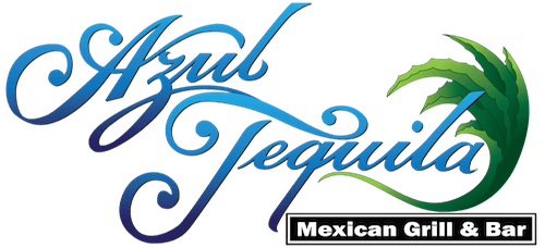 azul tequila mexican grill and bar logo