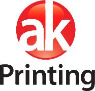 ak printing logo