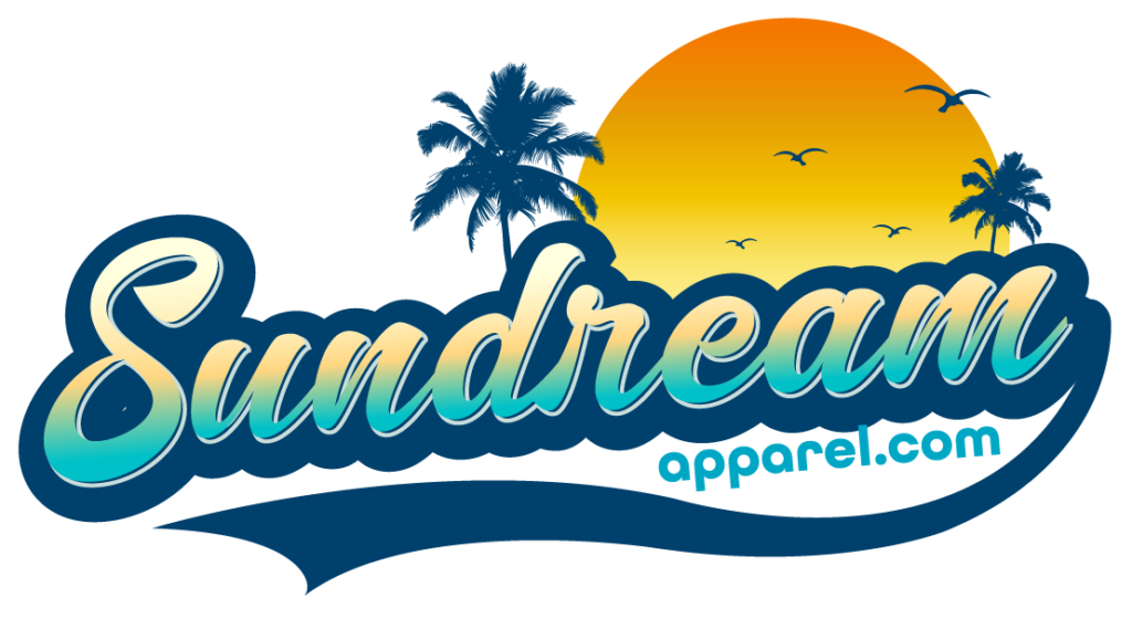 sun dream apparel logo