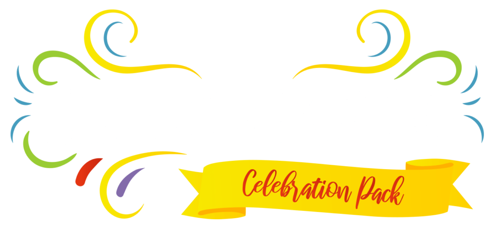 cinco de mayo celebration pack